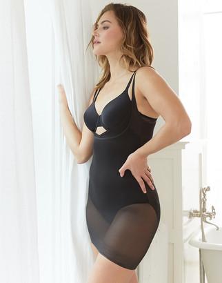 Miraclesuit Shapewear Sexy Sheer WYOB Sheer Slip