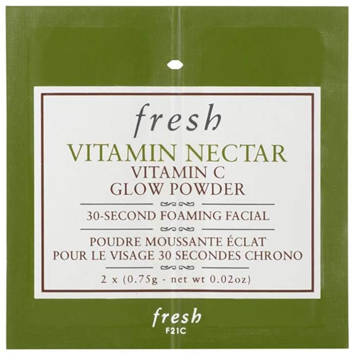 Fresh Vitamin C Nectar Glow Powder