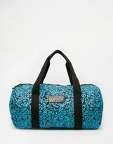 Heist Crystal Barrel Bag