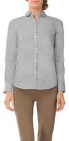 Max Studio Stretch Cotton Shirt