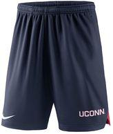 Nike Men's UConn Huskies Football Dri-FIT Shorts