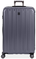 "Delsey CLOSEOUT! 60% OFF Helium Titanium 29"" Expandable Hardside Spinner Suitcase"