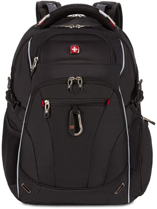 Swiss Gear 6752 ScanSmart(TM) Laptop Backpack