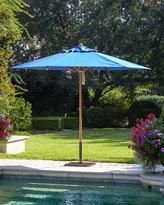 Santa Barbara Designs Blue Standard Canopy Outdoor Umbrella