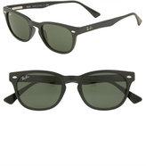 Retro Wayfarer Sunglasses