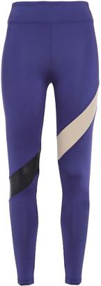 Koral Aello Color-block Stretch Leggings
