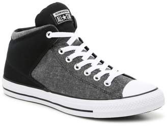 Converse Chuck Taylor All Star Hi Street High-Top Sneaker - Men's
