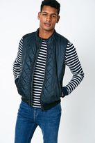 Elliot Quilted Ripstop Gilet