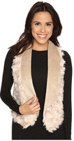Tart Sheri Faux Fur Vest