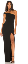 Nookie Mila Gown in Black. - size L (also in XS)