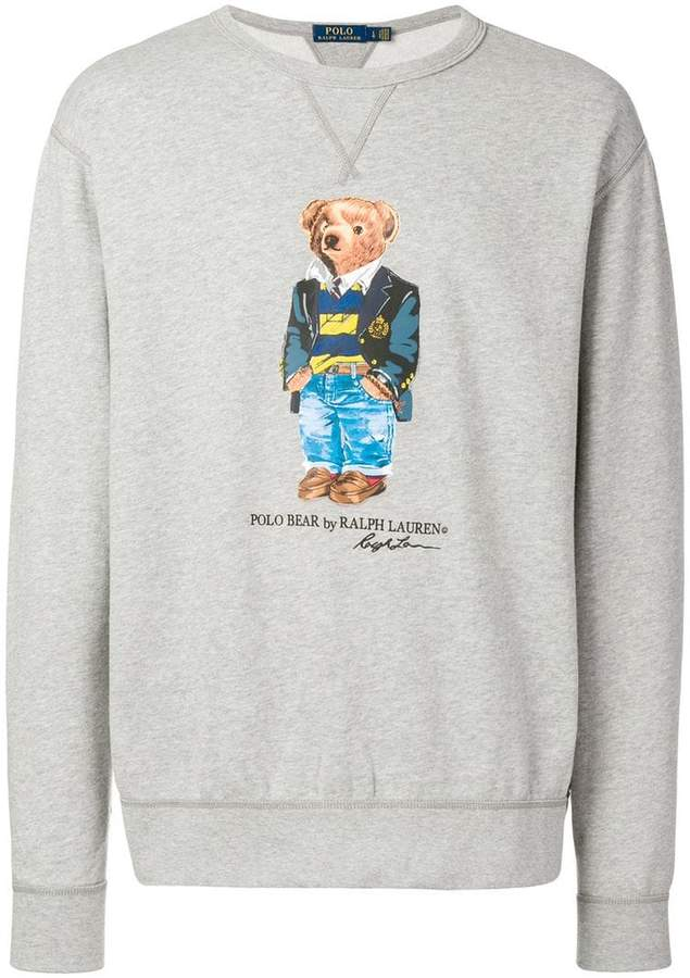 998439c85d70d Ralph Lauren Mens Bear - ShopStyle