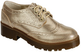 Bamboo Gold Sofie Oxford