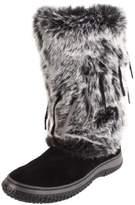Bos. & Co. Women's Fun Fur Boot
