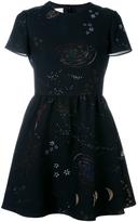Valentino Bombelina Cosmic Dress