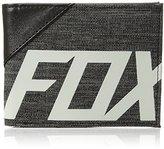 Fox Men's Sidecar Mixed Pu Wallet