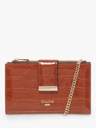 Dune Kiplowe Purse-On-Chain Shoulder Bag