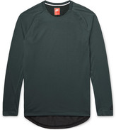 Nike Bonded-Hem Jersey T-Shirt
