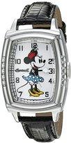 Ingersoll Disney Minnie Mouse Women's IND 26565 Tonneau Case Analog Display Quartz Watch