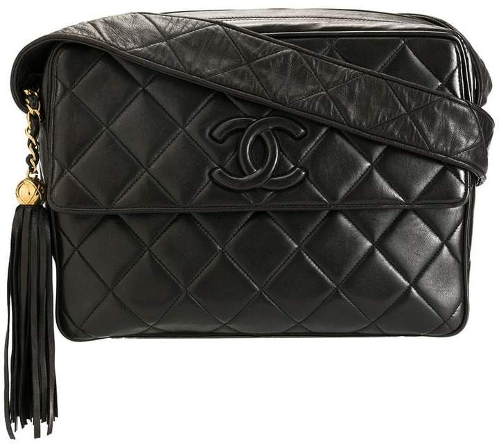 c9b969525a02 Chanel Bag With Tassel - ShopStyle