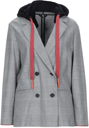Mason Suit jackets
