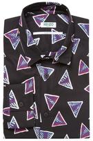 Kenzo Bermudas Slim Fit Sportshirt