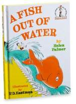 Dr. Seuss Dr. Seuss' Fish Out of Water Book