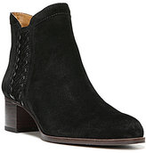 Franco Sarto Sarto by Chenille Booties
