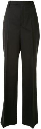 Giambattista Valli High Waist Tailored Trousers