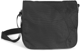 Bloch Black Embroidered Shoulder Bag
