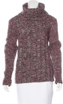 See by Chloe Turtleneck Knit Sweater w/ Tags