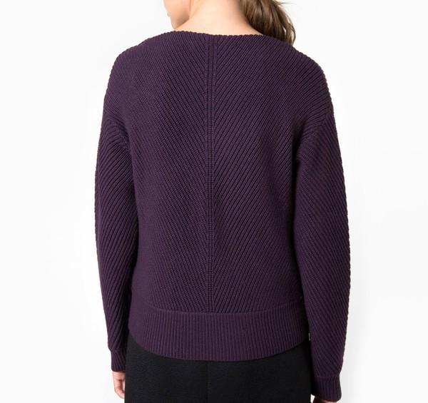 Pringle Ribbed Sweater