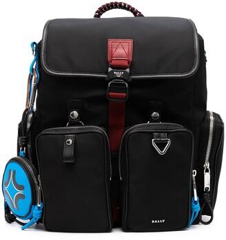 Bally Peakk backpack
