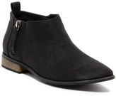 Restricted Alice Pointed Toe Bootie