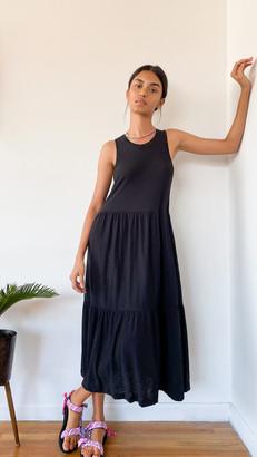 Nation Ltd. Melissa Tiered Dress