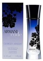 Giorgio Armani Code 1 oz Eau De Parfum Spray