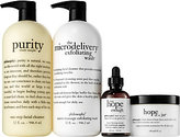 philosophy 4-Piece Iconic Skincare Collection