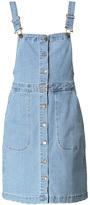 Vila Mid-length dresses - Blue / Navy