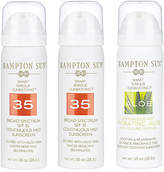 Hampton Sun Travel Trio