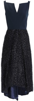 Milly 3/4 length dresses