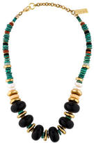 Lizzie Fortunato Beaded Necklace