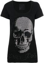 Philipp Plein Nebula One T-shirt - women - Cotton - M