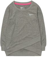 Nike Girls 4-6x Sport Essentials Dri-FIT Crossover Tunic