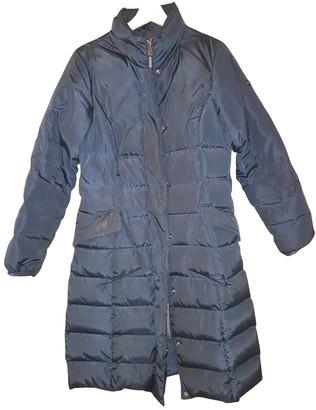 Cerruti Blue Coat for Women Vintage