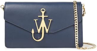 J.W.Anderson Anchor Leather Shoulder Bag