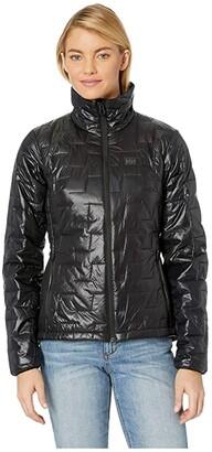 Helly Hansen Lifaloft Insulator Jacket (Black) Women's Coat