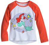 Disney Ariel Long Sleeve T-Shirt for Girls