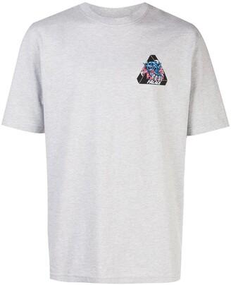 Palace Ripped T-shirt