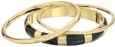 Karen Kane Organic Bangle Set