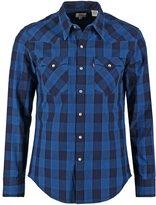 Levi's® Barstow Western Shirt Estrello Indigo