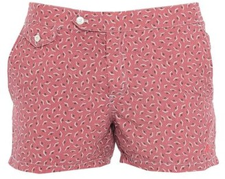Isaia Swim trunks